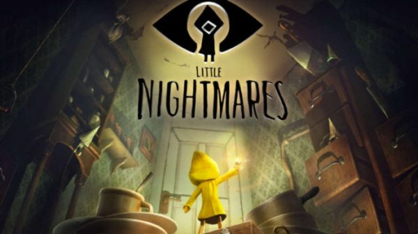 Little Nightmares Review - W2Mnet