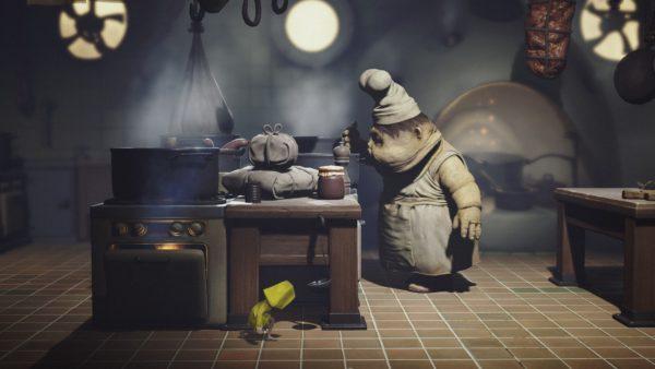 Little Nightmares Review