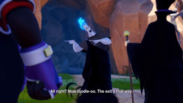 New Kingdom Hearts III Trailer