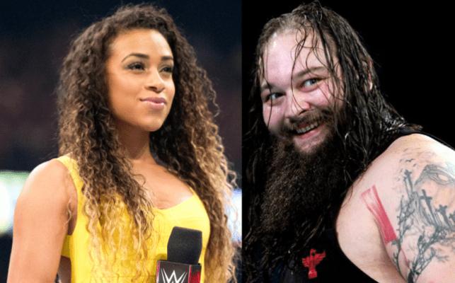 Bray Wyatt Affair