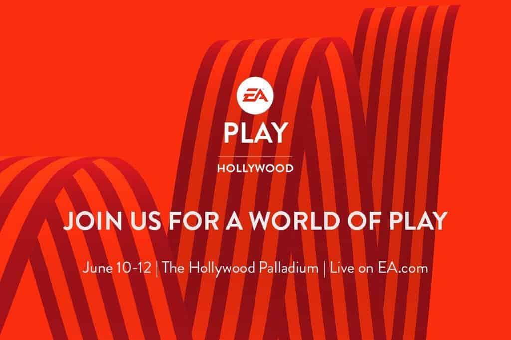EA Play Live Reactions
