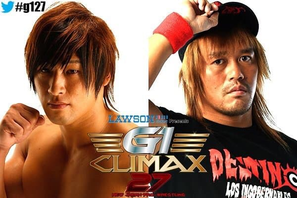 G1 Climax 27 Analysis