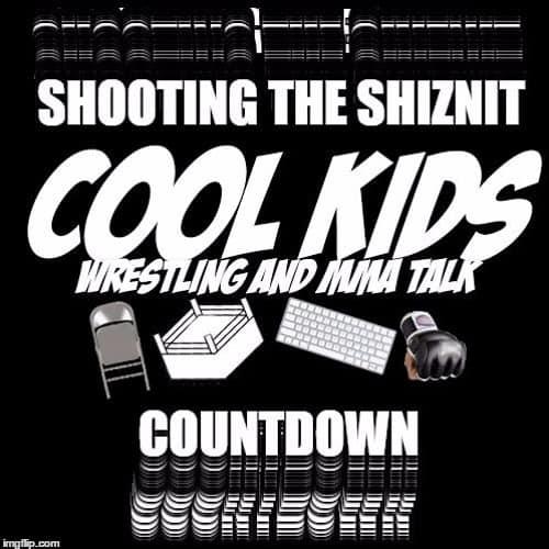 Cool Kids Countdown