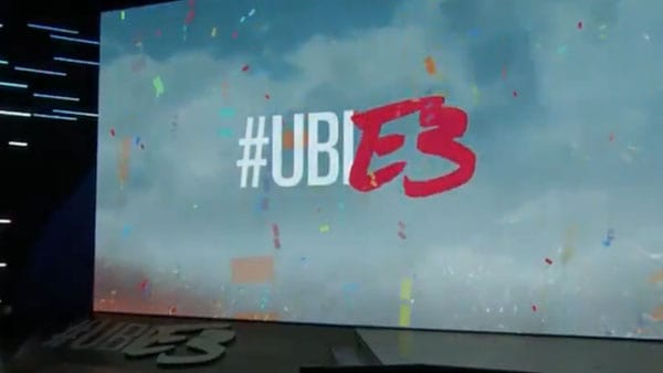 Ubisoft E3 Press Conference Review