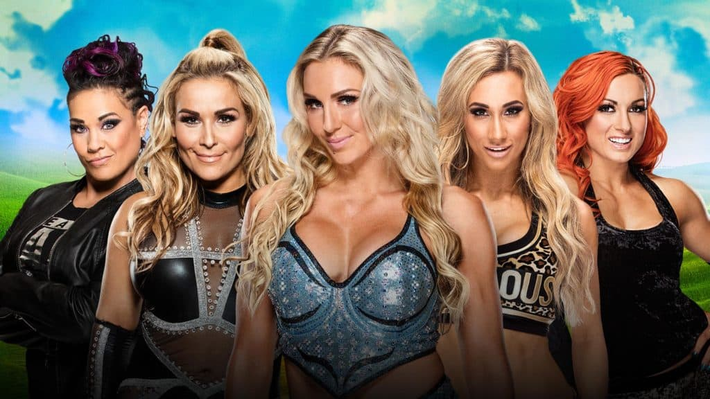 WWE Money in the Bank 2017 Review