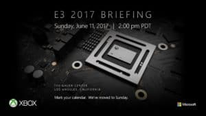 Xbox E3 Briefing Review