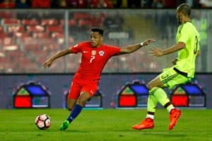 FIFA Confederations Cup 2017 Preview