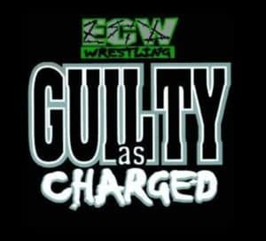 ECW Guilty as Charged 2001 Review