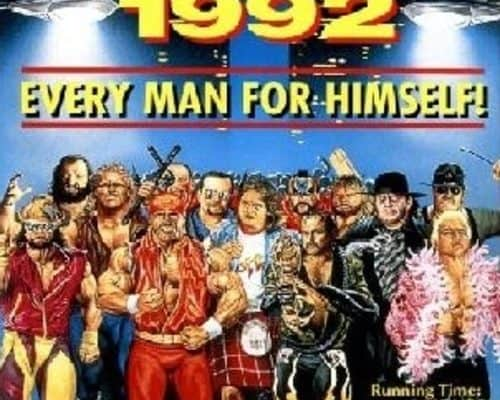 WWF Royal Rumble 1992 Review