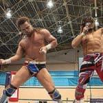 Davey Richards Leaves GFW