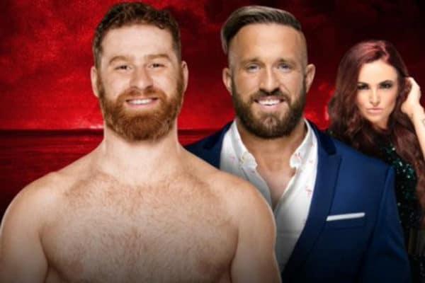 WWE Battleground 2017