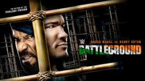 WWE Battleground 2017 Review