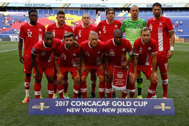 Gold Cup 2017 Preview