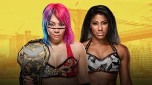 NXT Takeover Brooklyn 3 Preview