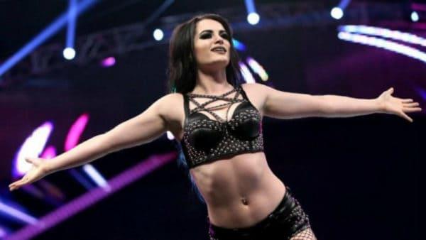 Paige Returning