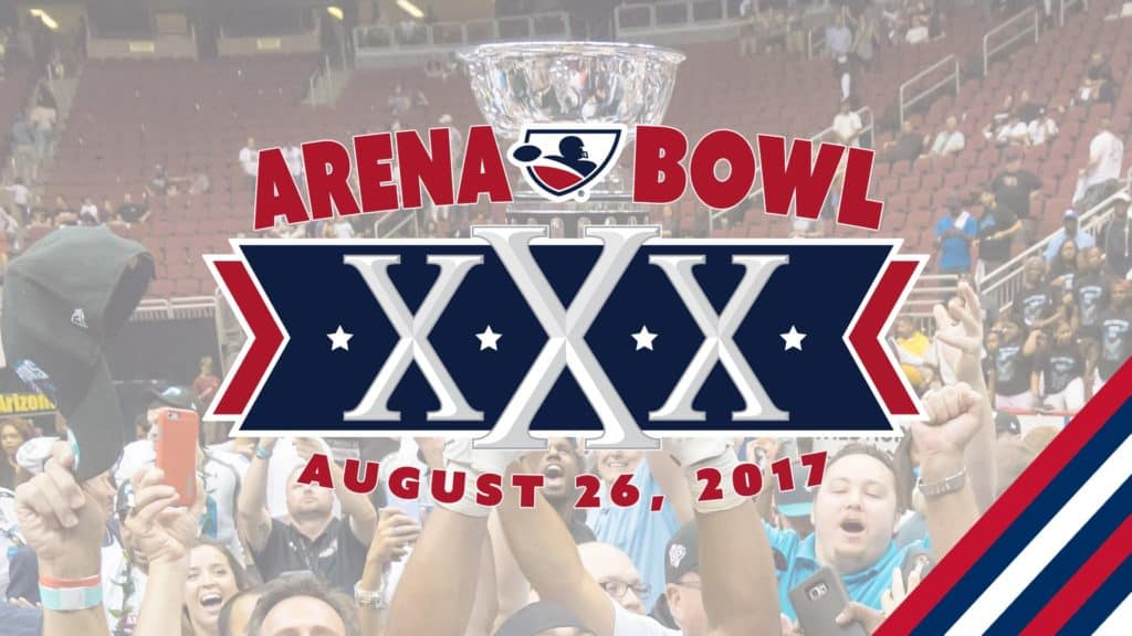 Scott Soares Joins Erik to Break Down ArenaBowl XXX