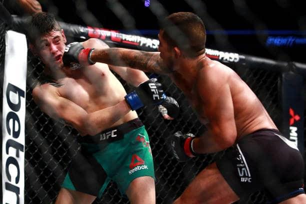 UFC Fight Night 114