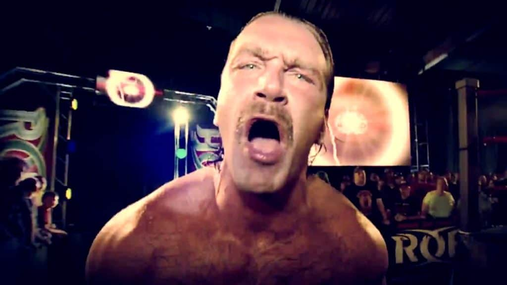 Silas Young Interview