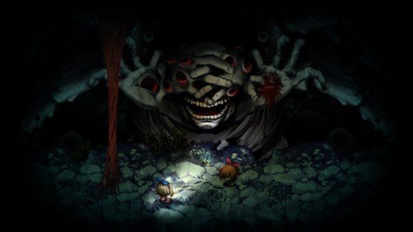 Yomawari Midnight Shadows