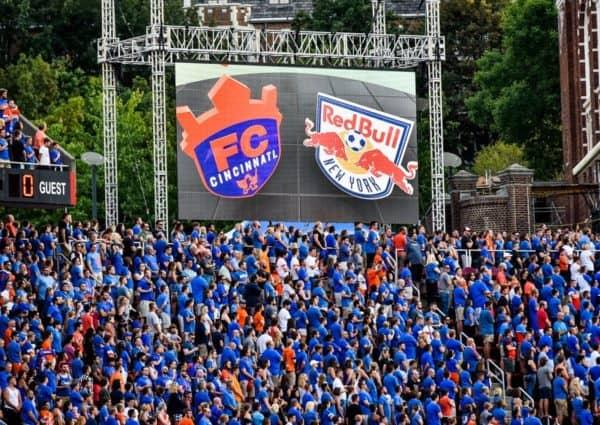 Nashville MLS