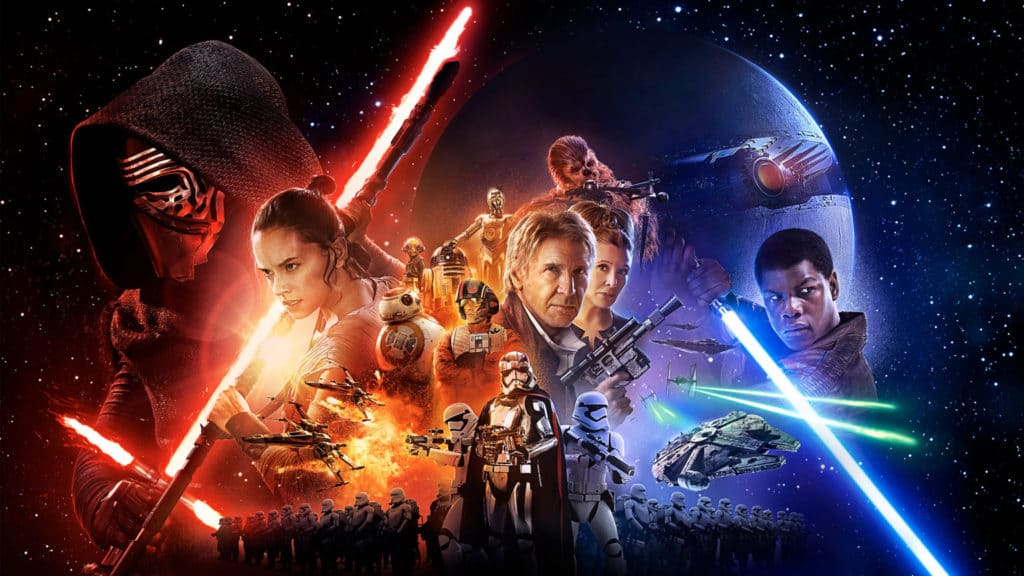 Force Awakens Review