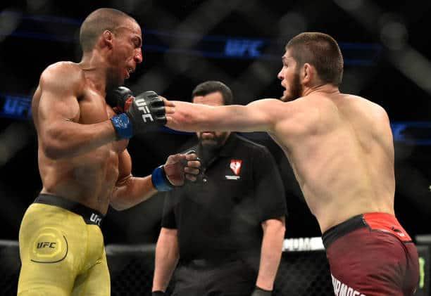 UFC 219 Review