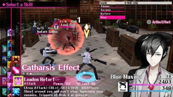 Caligula Effect Review