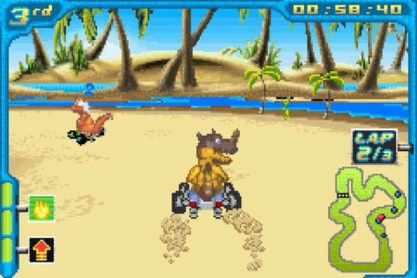 The Top 5: Best Digimon Games - W2Mnet