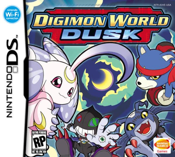 Best Digimon Games