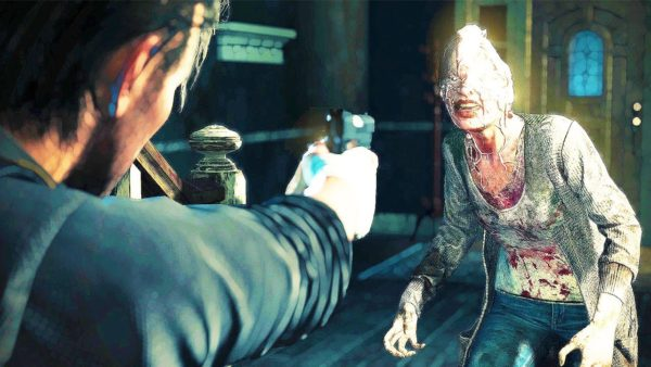Evil Within 2 Review