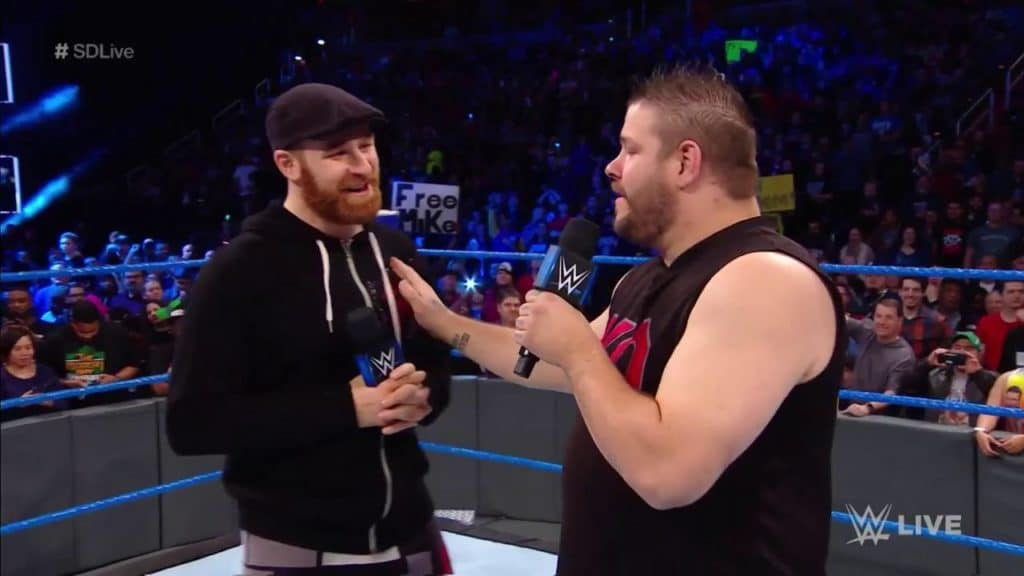 Smackdown Live Review