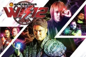 Wrestle Kingdom 12 Preview
