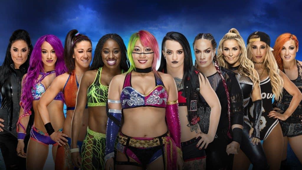 Royal Rumble 2018 Predictions