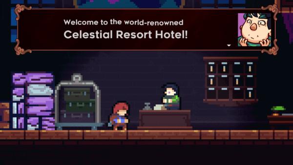 Celeste Review