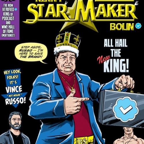 Kenny Starmaker Bolin