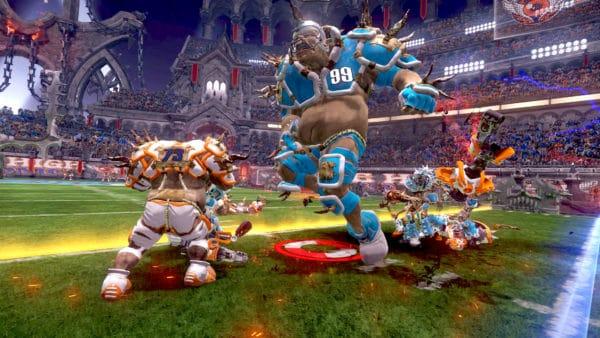 Mutant Football League Review