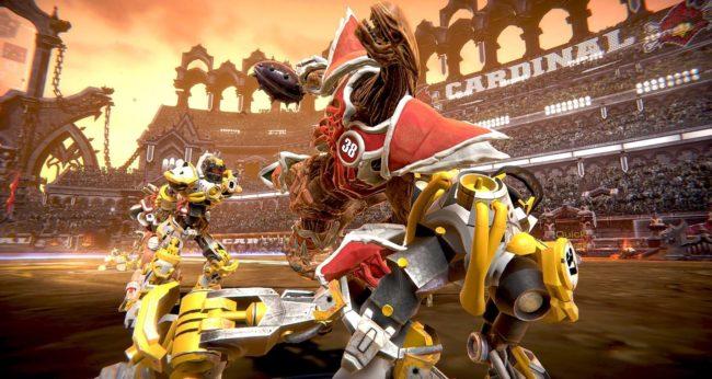 Mutant League Football Review