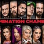Elimination Chamber 2018
