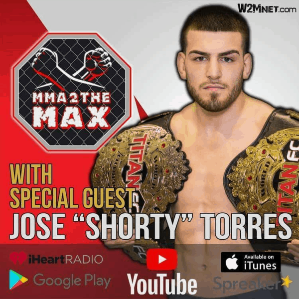 Jose Shorty Torres