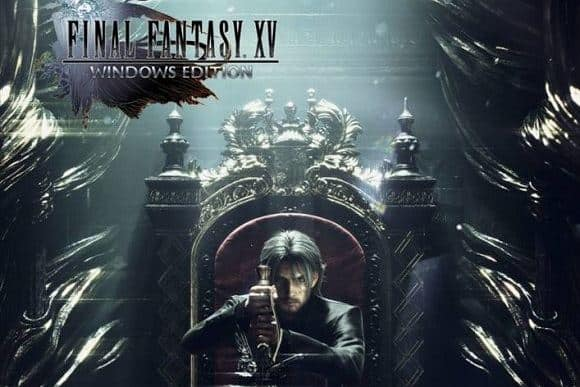 Final Fantasy XV Windows
