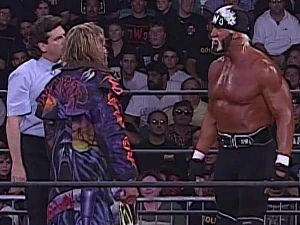 Halloween Havoc 1998