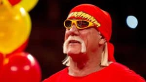 Hulk Hogan Signs