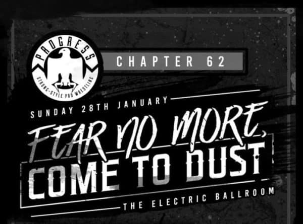 Progress Chapter 62 Review