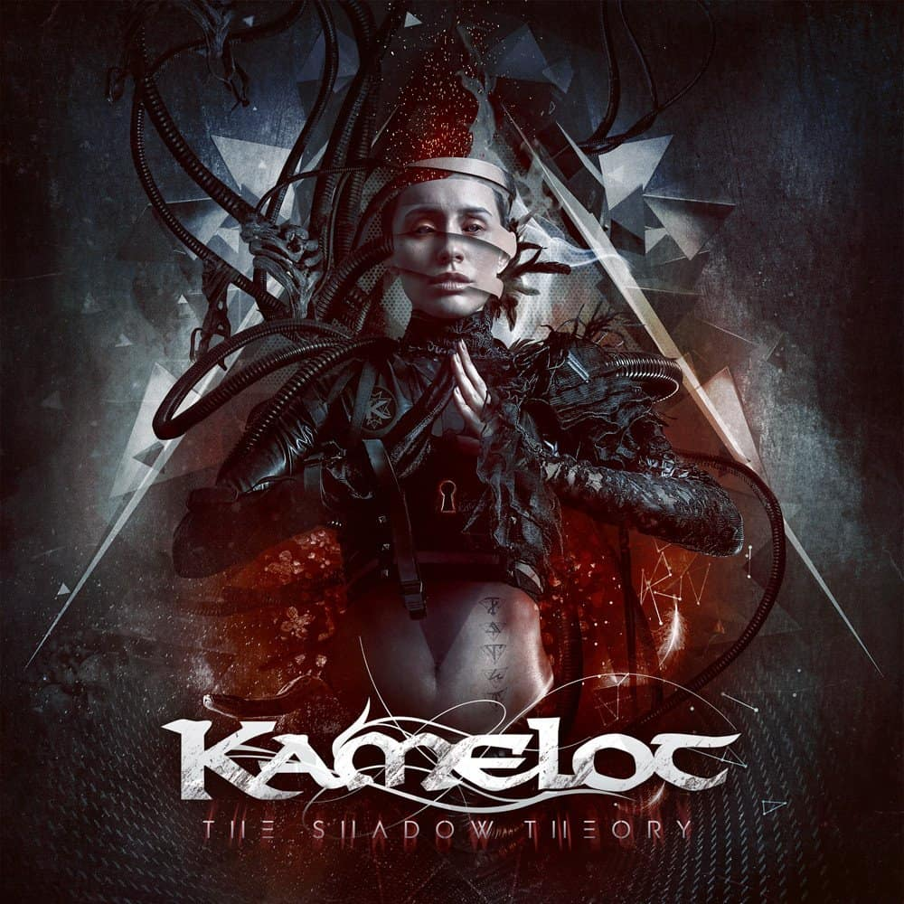 Kamelot The Shadow