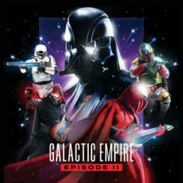 Galactic Empire 2