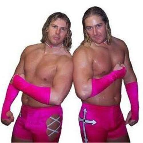 Picture Perfect Tag Team