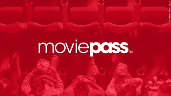 Moviepass Questions