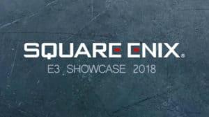 Square-Enix E3