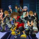 Best Kingdom Hearts Characters
