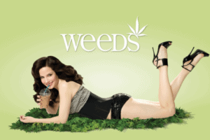 Weeds Complete Series